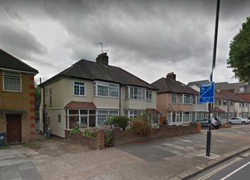 Thumbnail 3 bed flat to rent in London Road, Isleworth, Middlesex