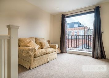 Thumbnail 1 bedroom town house to rent in Caroline Street, Jewellery Quarter, Birmingham