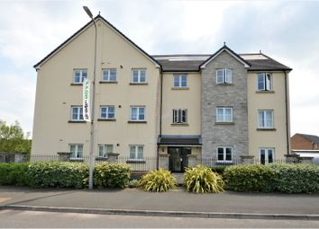 Thumbnail 2 bedroom flat for sale in Rhodfa'r Ceffyl, Carway Kidwelly