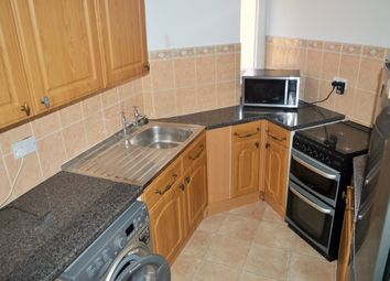 Thumbnail 1 bed flat to rent in New Goulston Street, Aldgate East, London