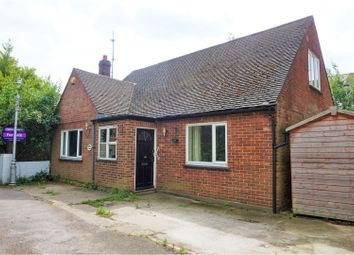 Thumbnail 4 bed detached house for sale in Laura Place, Rochester