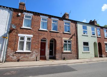 Thumbnail 2 bedroom terraced house to rent in Salisbury Terrace, York