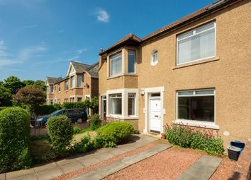 Thumbnail 3 bed flat for sale in 15 Glendevon Grove, Edinburgh
