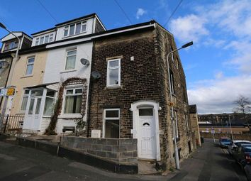 Thumbnail 5 bed end terrace house for sale in Hampden Street, Bradford, West Yorkshire