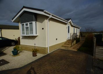 2 bed mobile/park home for sale in Climping Park, Bognor Road, Climping BN17