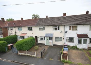 Thumbnail 3 bed terraced house for sale in Larkfield Avenue, Little Hulton, Manchester