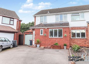 Thumbnail Detached house for sale in Pear Tree Close, Shuttington