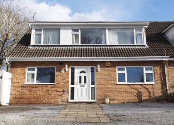 Thumbnail 4 bedroom semi-detached house to rent in Pheasant Close, Winnersh