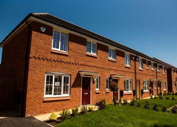 Thumbnail 3 bed semi-detached house to rent in Pilkington Way, Weaver, Regis Park