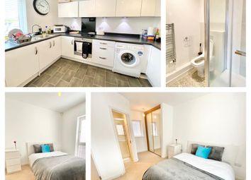 Thumbnail Room to rent in Sherlock Street, Birmingham