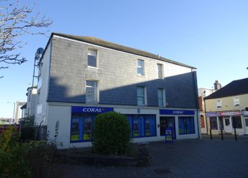 Thumbnail Commercial property for sale in Brunel House, Lower Fore Street, Saltash