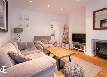 Thumbnail 2 bed cottage to rent in Park Road, Chislehurst, Kent