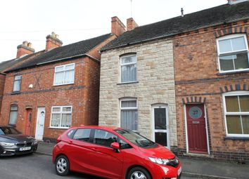 Thumbnail 2 bed end terrace house for sale in East View, Glascote, Tamworth
