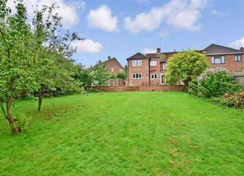 Thumbnail 5 bed semi-detached house for sale in Waterdown Road, Tunbridge Wells, Kent