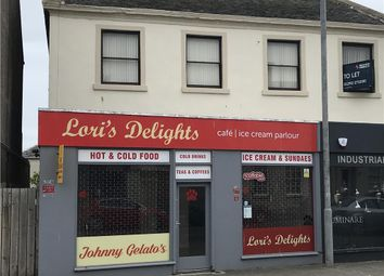 Thumbnail Retail premises to let in 45 Fort Street, Ayr