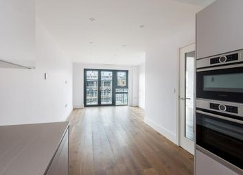 Thumbnail 2 bed flat for sale in Camden High Street, Camden, London