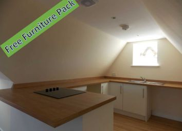 Thumbnail 1 bed flat for sale in Reference: 96528, Fawcett Street, Sunderland