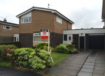 Thumbnail 4 bed detached house for sale in Avondale Drive, Ramsbottom, Bury