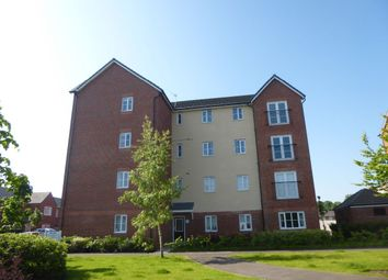 Thumbnail 2 bed flat for sale in Cunningham Court, St. Helens