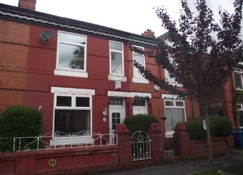 Thumbnail 2 bed terraced house to rent in Dorset Avenue, Fallowfield