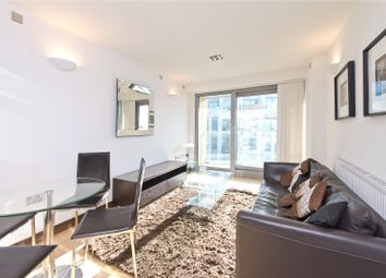Thumbnail 1 bed flat for sale in Vicentia Quay, Bridges Court Road, London