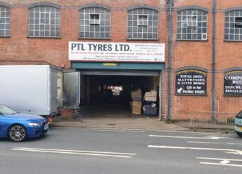 Parking/garage for sale in Madleaze Trading Estate, Madleaze Road, Gloucester GL1