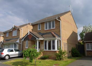 Thumbnail 3 bed detached house to rent in Swallow Field, Roundswell, Barnstaple