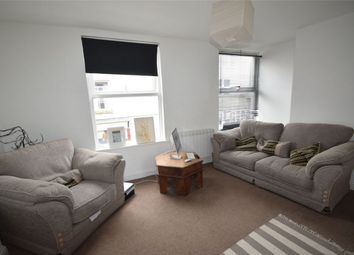 Thumbnail 1 bed flat to rent in Kenwyn Street, Truro, Cornwall