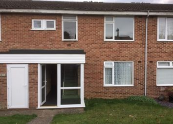 Thumbnail 1 bedroom flat for sale in Primrose Way, Needham Market