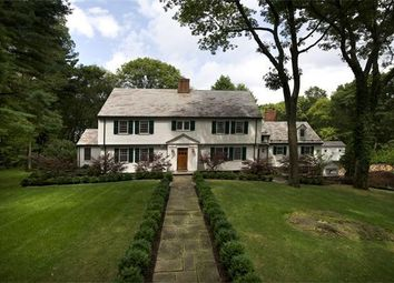Thumbnail 5 bed property for sale in 40 White Oak Road, Wellesley, Ma, 02481