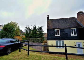 Thumbnail 3 bed semi-detached house to rent in Riggall Court, Cuxton, Rochester