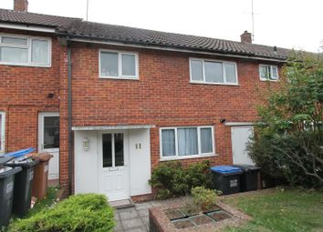 Thumbnail 4 bed property to rent in Croft Field, Hatfield