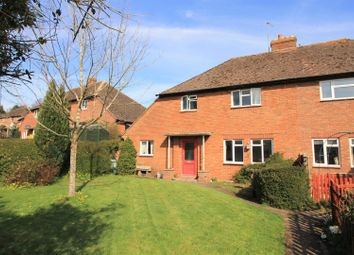 Thumbnail 3 bed semi-detached house for sale in Whitchurch, Ross On Wye