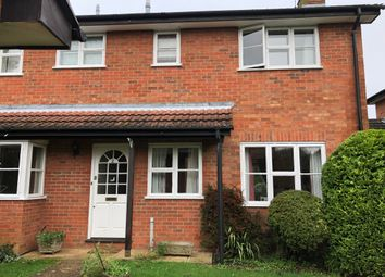 Thumbnail 4 bed property to rent in Dorney End, Chesham