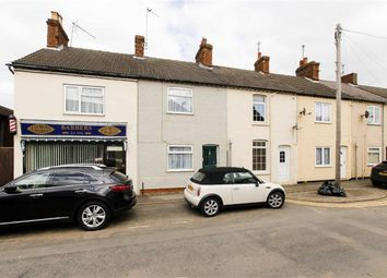 Thumbnail 2 bedroom property for sale in Denmark Street, Bletchley, Milton Keynes, Bucks