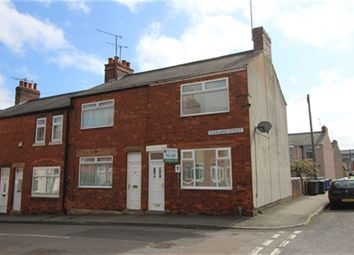 Thumbnail 2 bed property to rent in Sterland Street, Brampton, Chesterfield, Derbyshire