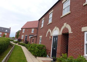 Thumbnail 2 bed flat for sale in Philip Bent Road, Ashby-De-La-Zouch