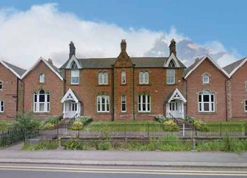 Thumbnail 2 bedroom flat for sale in Admiral Chaloner House, Guisborough, Cleveland