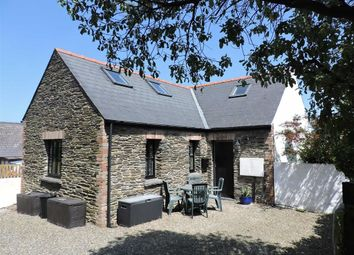 Thumbnail 1 bed cottage for sale in Plas Y Fron, Fishguard