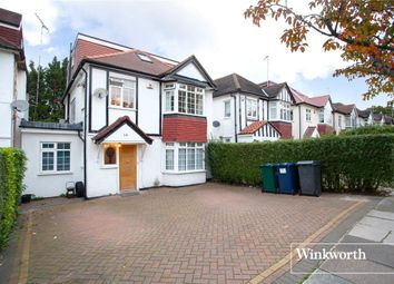Thumbnail 4 bed detached house for sale in Sunny Hill, London