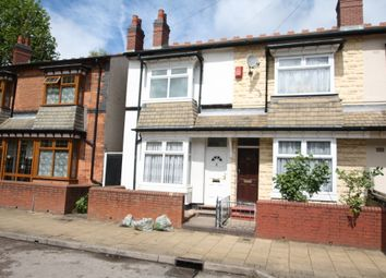 Thumbnail 3 bed end terrace house for sale in Ashwin Road, Handsworth, Birmingham