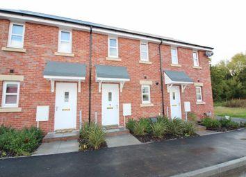 Thumbnail 2 bed property to rent in Ffordd Sain Ffwyst, Llanfoist, Abergavenny