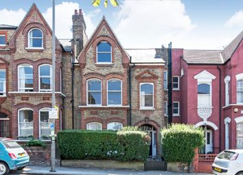 Thumbnail 5 bed flat for sale in Broomwood Road, Battersea, London