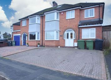 Thumbnail 5 bed property to rent in Forge Mill Road, Redditch