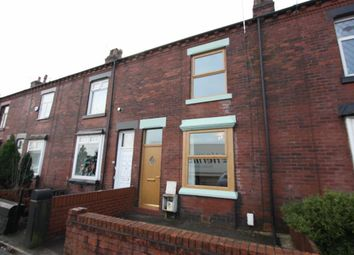 Thumbnail 2 bedroom terraced house for sale in Bury Road, Breightmet, Bolton