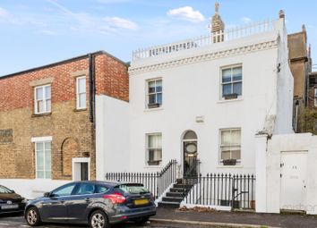 Bristol Gardens, Brighton, East Sussex BN2. 4 bed semi-detached house for sale