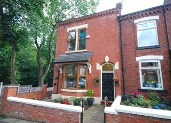 Thumbnail 4 bed end terrace house for sale in Chadwick Street, Ashton-Under-Lyne