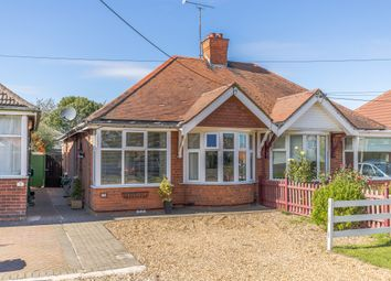 Thumbnail 2 bed semi-detached bungalow for sale in Northampton Lane South, Northampton, Northamptonshire