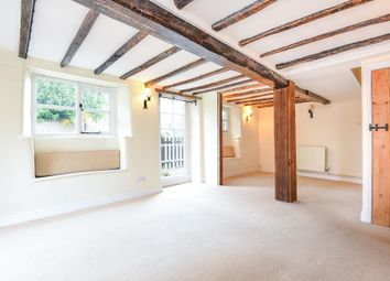 Thumbnail 3 bed cottage for sale in The Green, Cassington, Oxfordshire