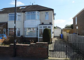 Thumbnail 2 bed semi-detached house for sale in Herdings View, Charnock, Sheffield
